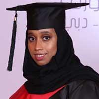 مريم ال علي