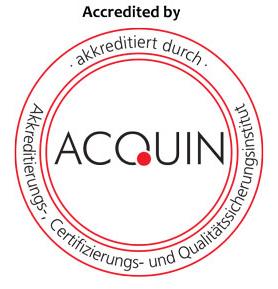 USJ-Dubai ACQUIN Accreditation