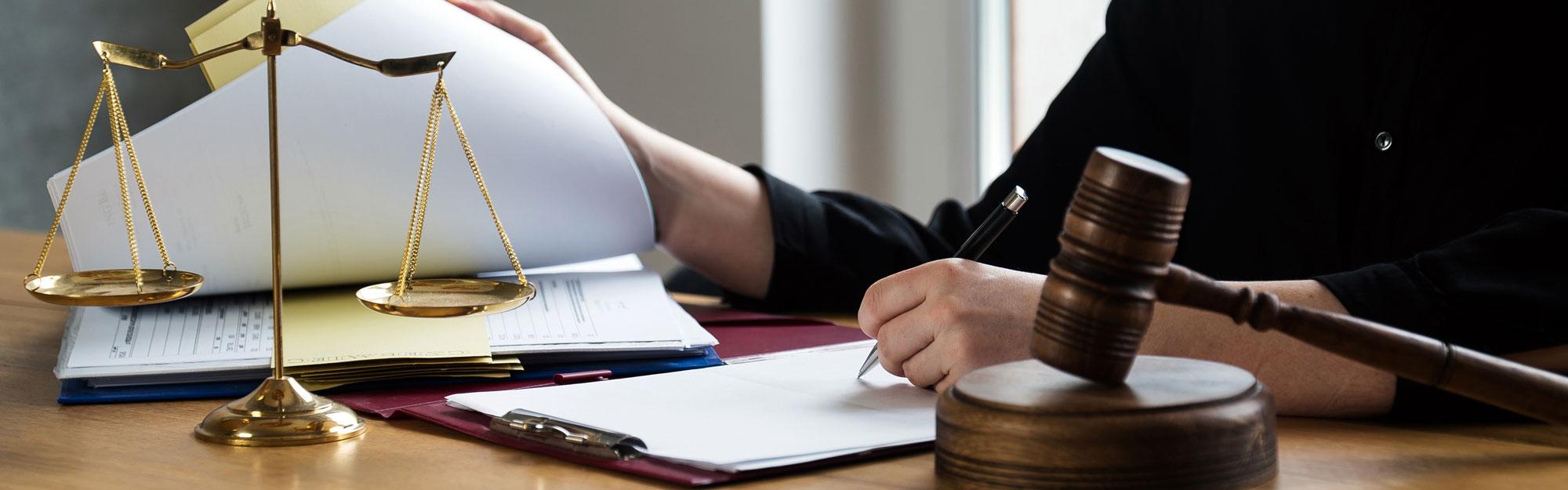 Bachelor of Law - Saint Joseph University - Dubai