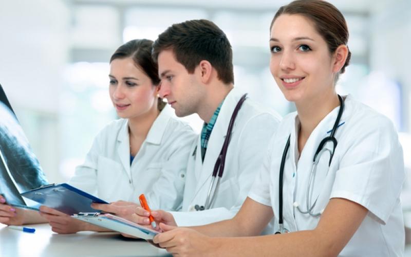 Licence en sciences infirmières