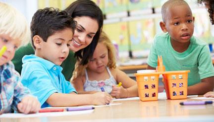 Licence en sciences de l'éducation – Option : Éducation préscolaire et primaire