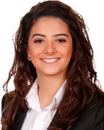 Léa Sayegh