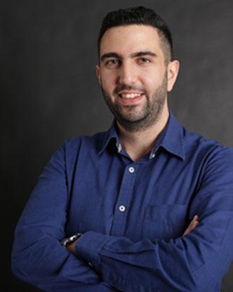 Nadim FAKHOURY