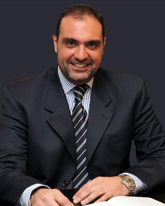 Naji Bou Habib