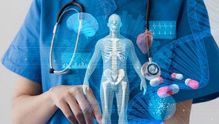 Diplôme de docteur en médecine