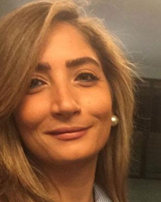 Louna Wehbe Houballah