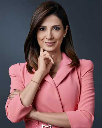 Chantal Saliba
