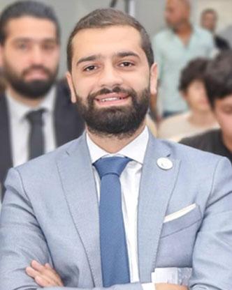 Abdel Rahman Kreidieh