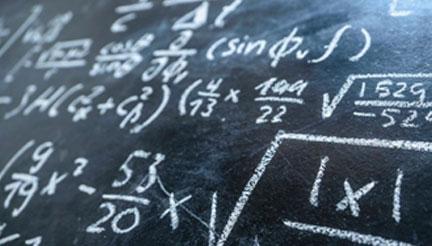 Licence en mathématiques