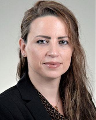 Elissar Andari, PhD