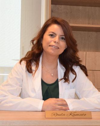 Roula Kamato