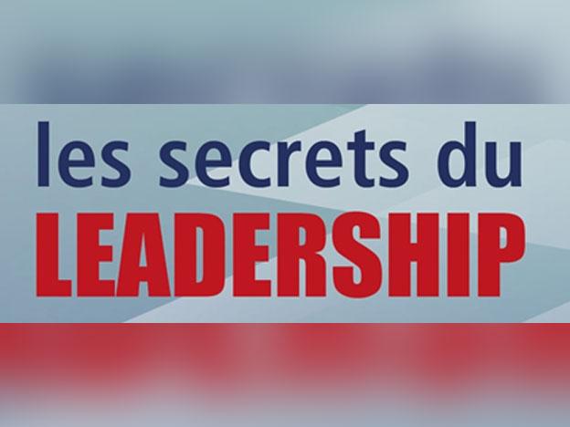 Les secrets du Leadership à la Faculté de gestion et de management