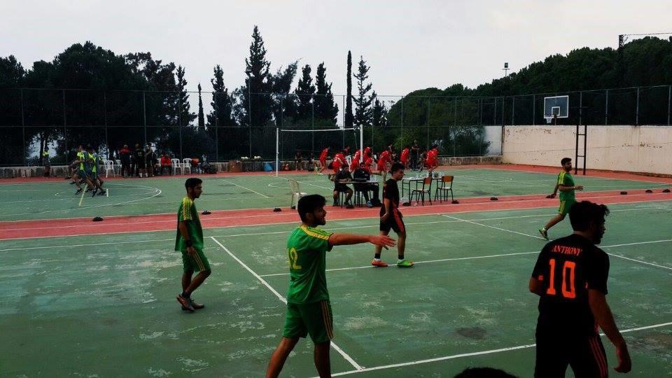4èmes Jeux Interscolaires – Liban Nord