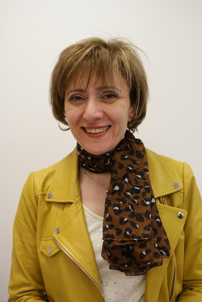 Ingrid CHOUCRALLAH